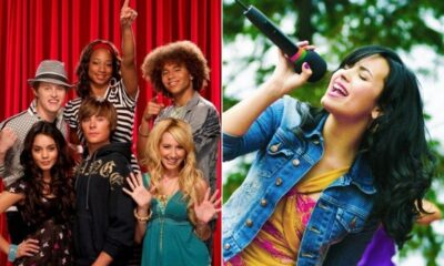 "Disney Channel terá programação musical com sucessos de ""Camp Rock"", ""High School Musical"" e mais!"