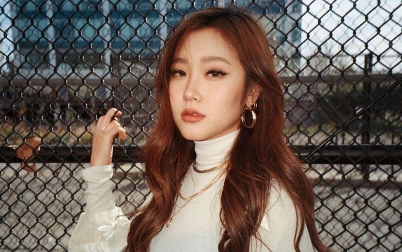 Heyoon Jeong revela situação embaraçosa que passou em encontro com crush