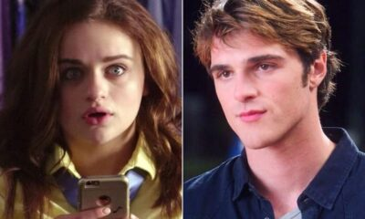Joey King expõe Jacob Elordi no Twitter e apaga post em seguida