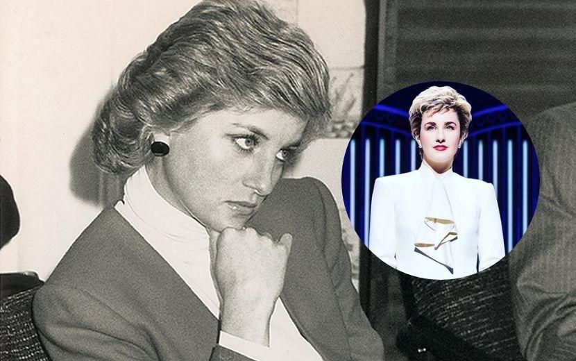 Musical da Broadway sobre a vida da Princesa Diana será disponibilizado na Netflix