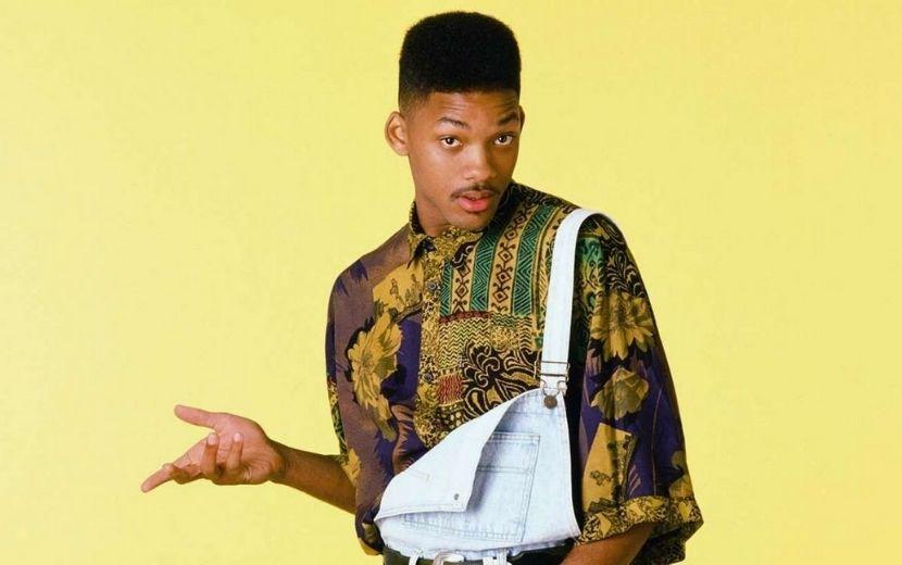 """Reboot de """"Um Maluco no Pedaço"""" já está sendo desenvolvido por Will Smith, diz site"""