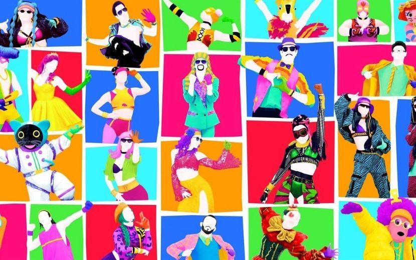 Just Dance 2021 é anunciado com músicas de Camila Cabello, Billie Eilish e Dua Lipa