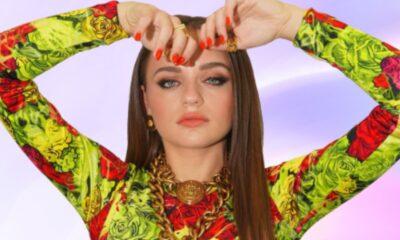 Maquiadora brasileira se transforma em Elle Evans - e até Joey King se confunde!