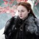 Sophie Turner mostra item ~gigante~ que roubou do set de Game of Thrones