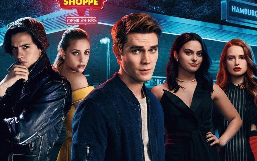 Site vaza spoilers da quinta temporada de Riverdale