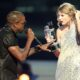Kanye West volta a falar sobre Taylor Swift e afirma que Deus mandou ele interromper seu discurso no VMA 2009