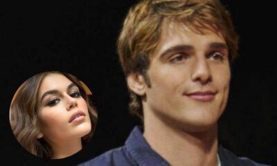 Jacob Elordi é flagrado passeando de mãos dadas com Kaia Gerber e rumores de romance aumentam!