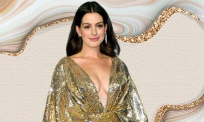 "Anne Hathaway estrelará nova comédia romântica, ""Lockdown"", ambientada na pandemia"