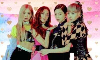 "Novo disco do BLACKPINK, ""The Album"", ganha pôster exclusivo - veja!"