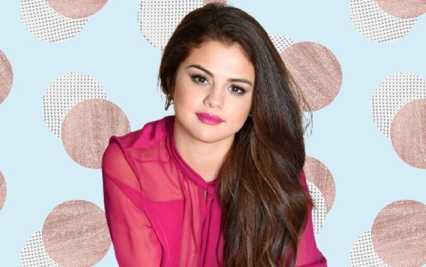 """Selena Gomez desabafa e pede: """"Não quero mais que me vejam como uma pessoa triste e machucada"""""""