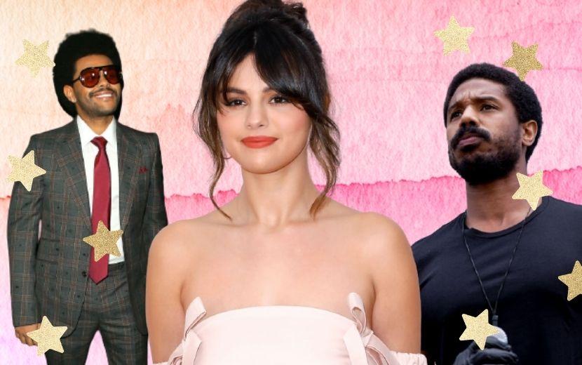Selena Gomez, Michael B. Jordan, The Weeknd e mais: confira os destaques da lista das personalidades mais influentes da Time!