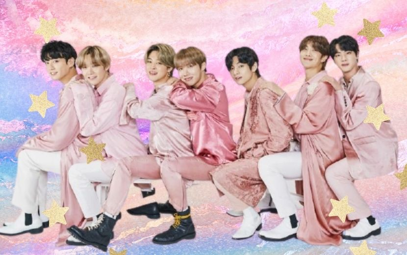 BTS está na capa da Variety e estamos sem ar com tanta beleza - vem ver as fotos!