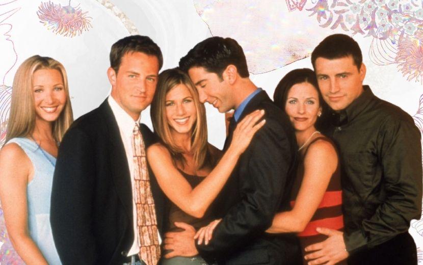 """Reunião de """"Friends"""" no HBO Max deve ser adiada novamente"""