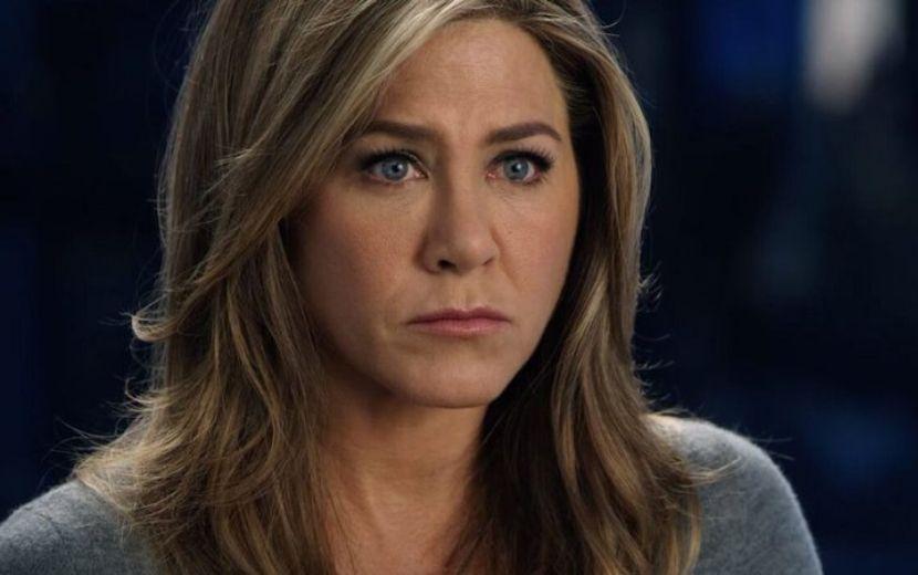 Jennifer Aniston revela qual profissão teria seguido se não fosse atriz