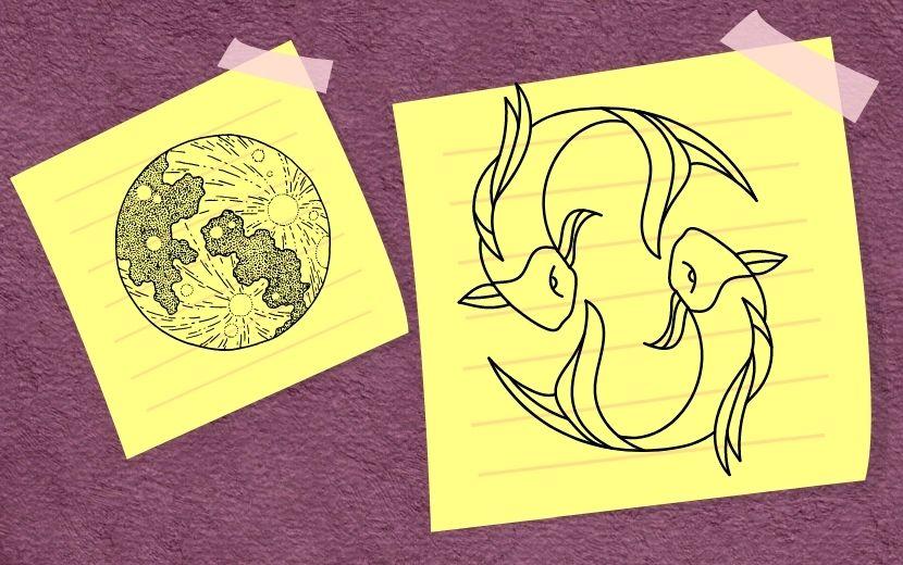 Em mês de sol em Virgem, Lua Cheia em Peixes dessa quarta-feira (2) traz reflexão sobre pequenas alegrias