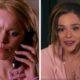 """Chloë Grace Moretz e Sarah Ramos recriam cena icônica de """"Meninas Malvadas"""""""