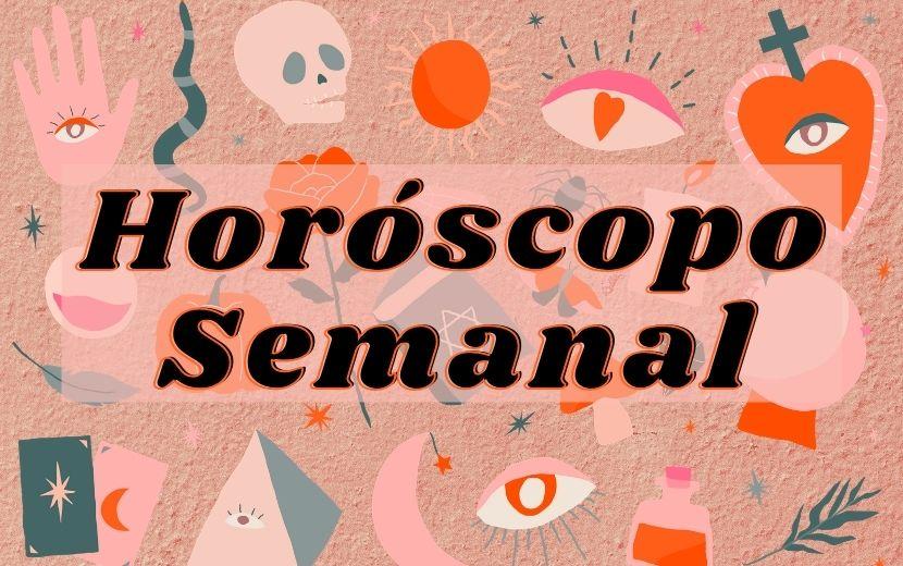 Horóscopo de 28 de setembro a 4 de outubro