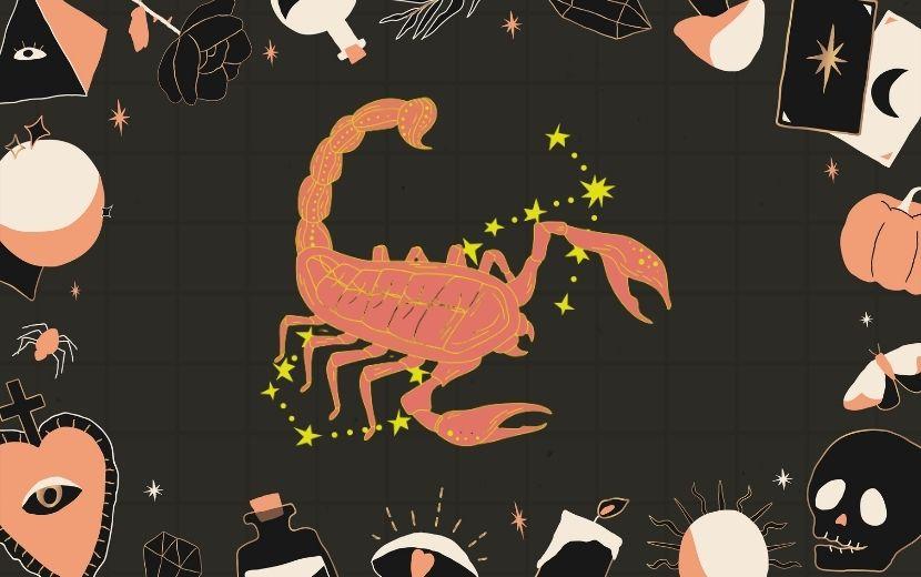 5 provas de que Escorpião é a bruxa poderosa do zodíaco