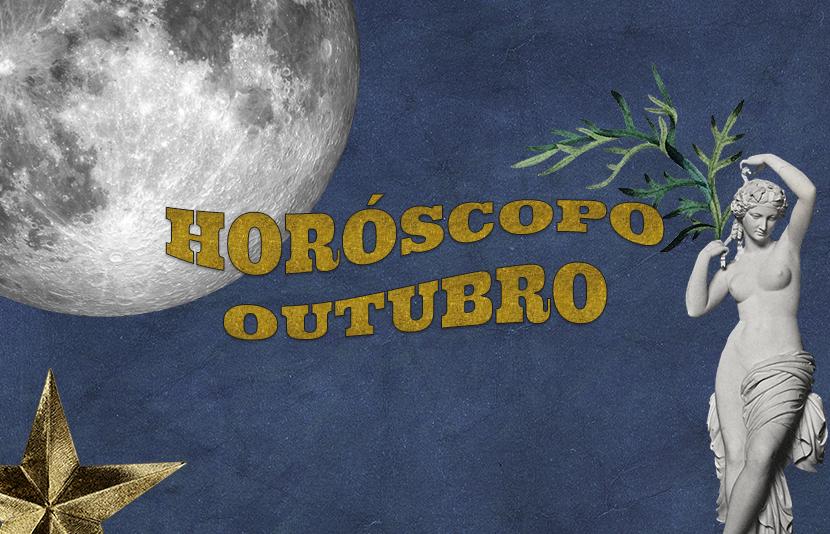 Horóscopo de Outubro: lua cheia no Dia das Bruxas traz reflexão sobre o poder feminino