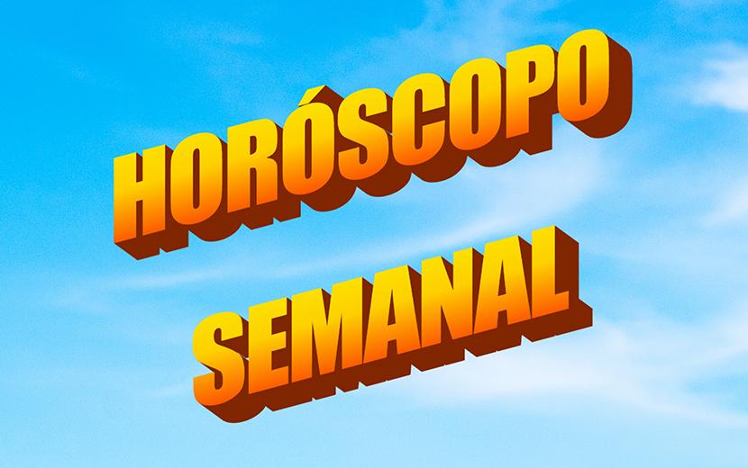 Horóscopo de 7 a 13 de setembro