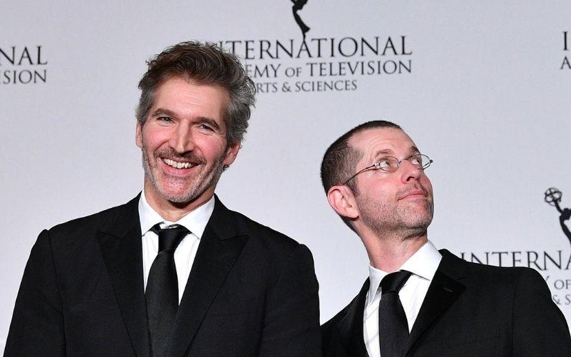 """Criadores de """"Game of Thrones"""" fecham acordo para produzir nova série da Netflix"""