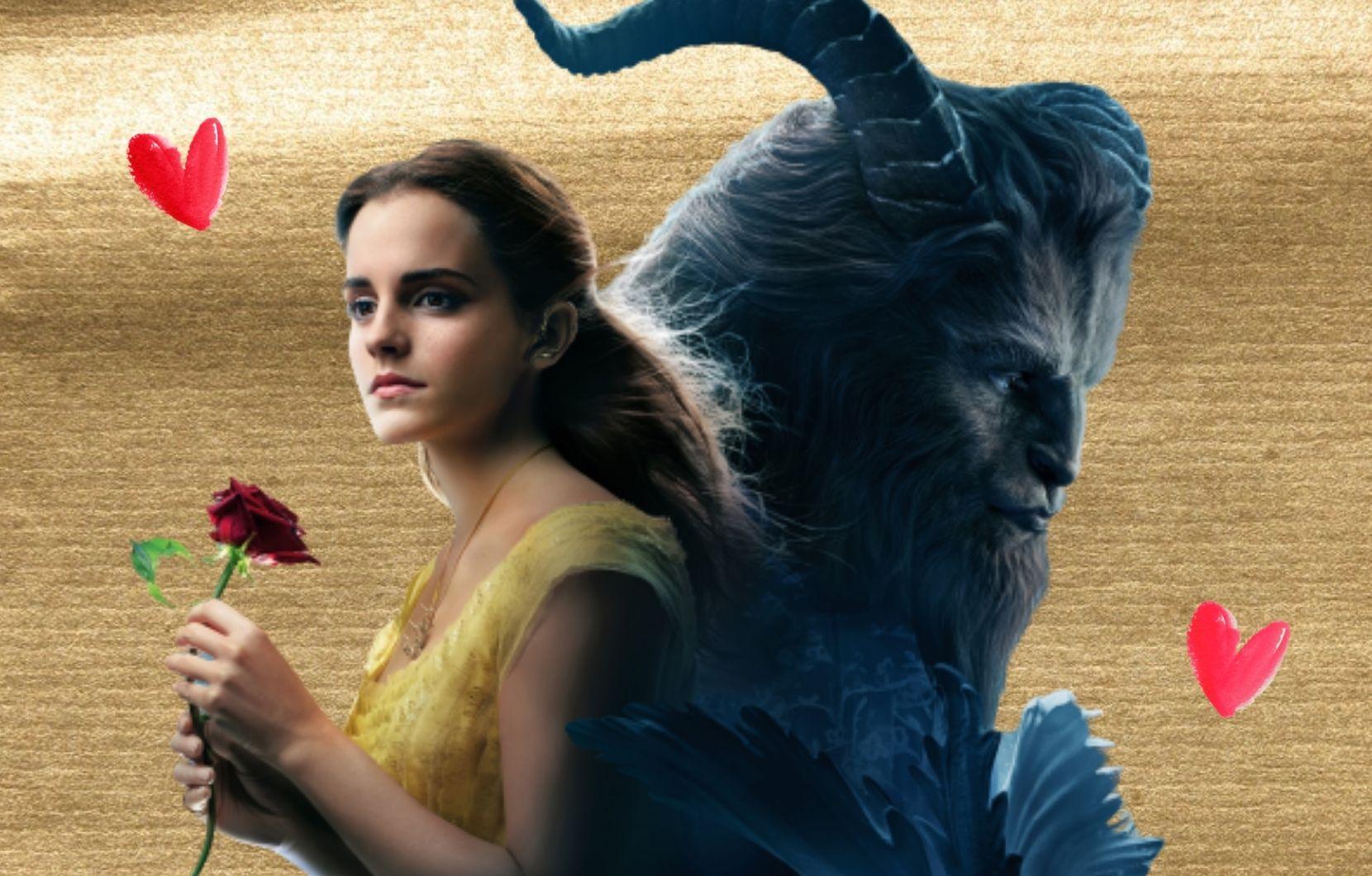 """""""A Bela e a Fera"""": 13 curiosidades que você não sabia sobre o filme live-action"""