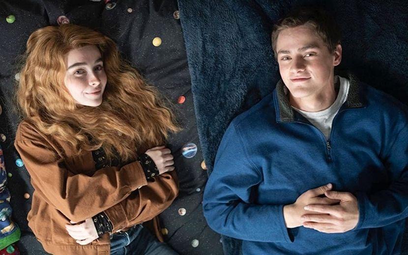 """Sabrina Carpenter estrela mais um filme musical, dessa vez no Disney+! Saiba tudo sobre """"Clouds"""""""