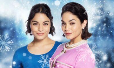 Primeiras imagens de A Princesa e a Plebeia 2 são divulgadas e Vanessa Hudgens está maravilhosa!