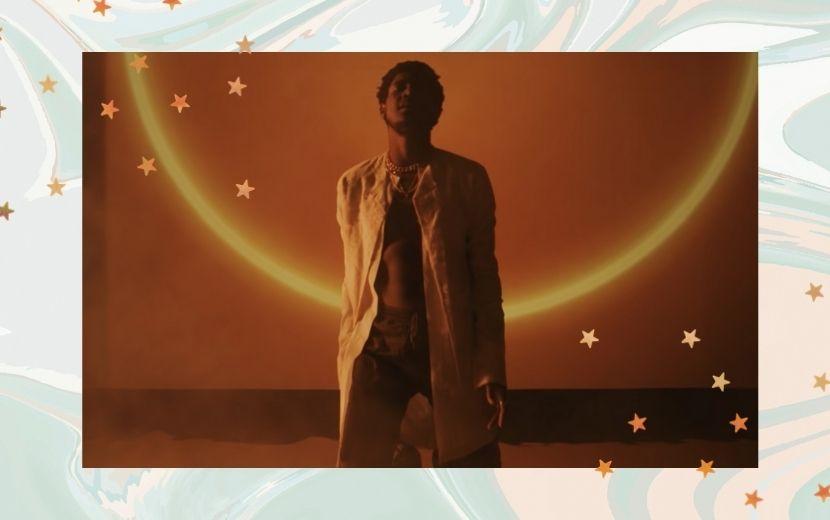 """Labrinth, famoso por trilha sonora de """"Euphoria"""", lança a faixa romântica """"No Ordinary"""""""