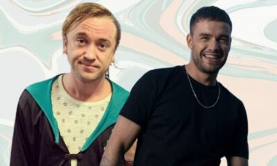 Encontro de fandoms? Liam Payne fará uma live com Tom Felton no TikTok