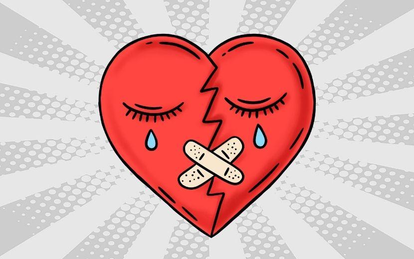5 dicas para superar o fim de um relacionamento amoroso