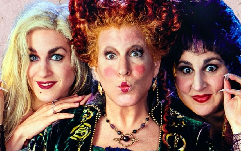 """Abracadabra: Bette Midler diz que está """"ansiosa para voar"""" em sequência do longa"""
