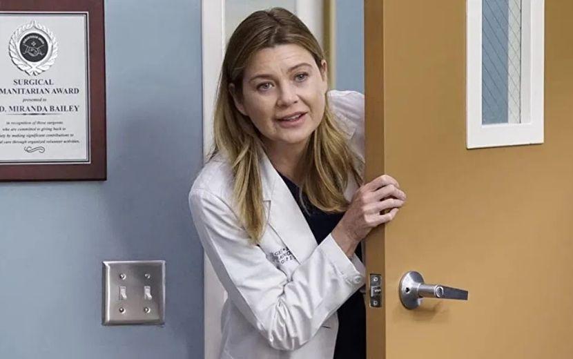 """Produtora de """"Grey's Anatomy"""" explica como pandemia será abordada na próxima temporada"""