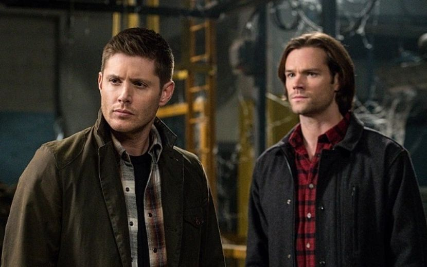 """Jared Padalecki e Jensen Ackles falam sobre gravações finais de """"Supernatural"""": """"Foi pesado"""""""