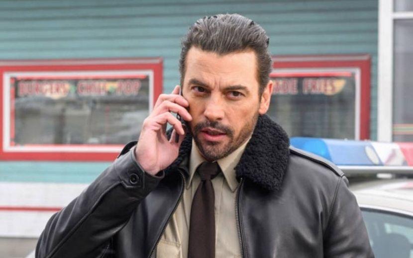 """Skeet Ulrich, o FP Jones de """"Riverdale"""", se despede da série em texto emocionante"""