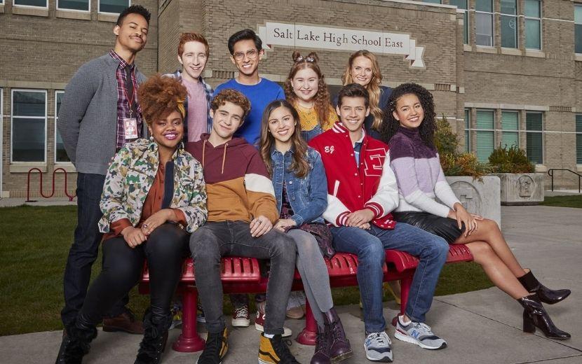 Série de High School Musical vai ganhar episódio especial de Natal no Disney+