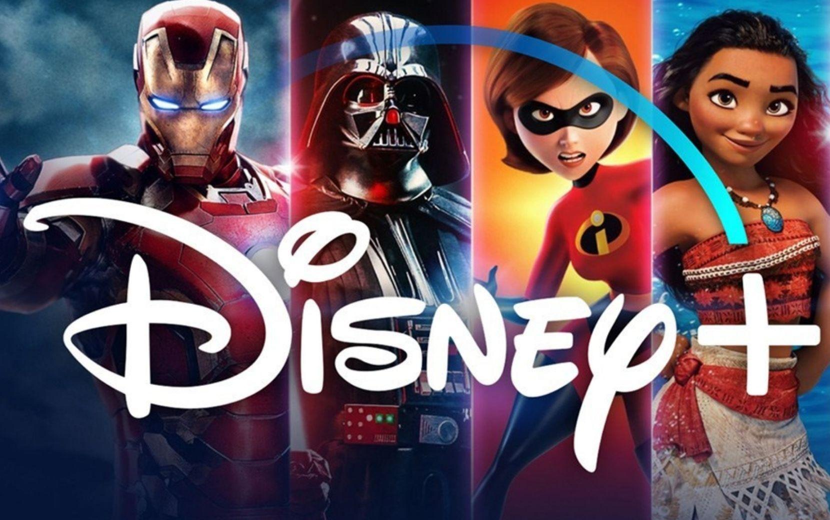Disney+: tudo o que você precisa saber sobre o lançamento da plataforma no Brasil