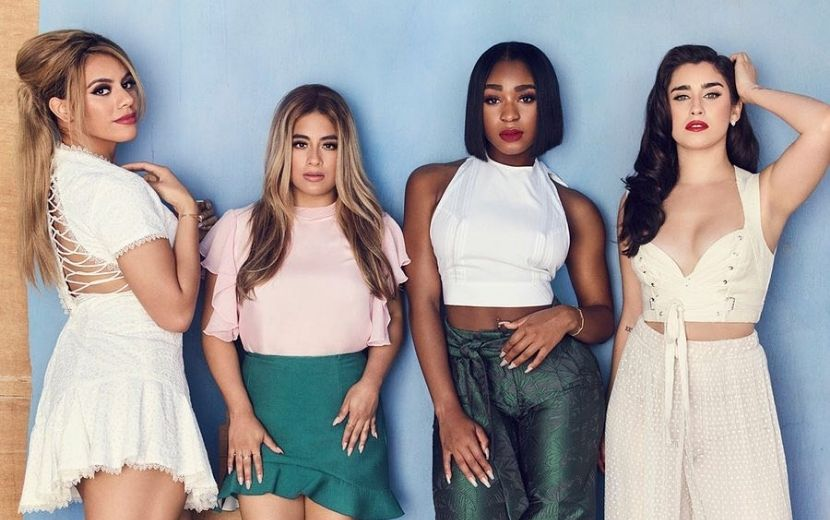 "Música descartada do último álbum do Fifth Harmony vaza na web; ouça ""Better With You""!"
