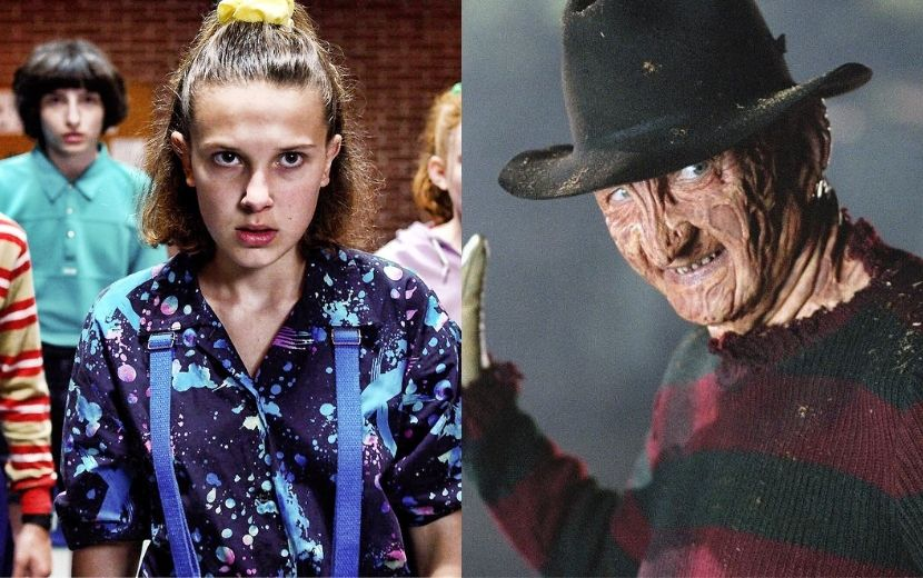 Freddy Krueger em Stranger Things? Ator do clássico do terror entra para o elenco da série!