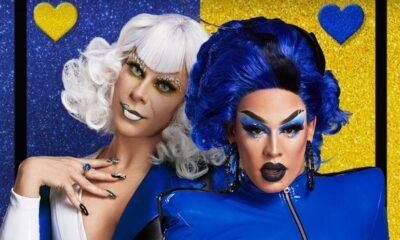 """Gloria Groove e Alexia Twister comandam nova prévia do reality """"Nasce Uma Rainha"""""""