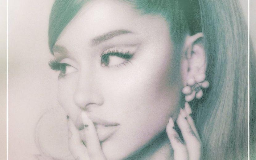 Terceiro single de Ariana Grande vindo aí? Gravadora dá pistas; vem ver