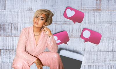 Qual mensagem a Demi vai te mandar na DM?
