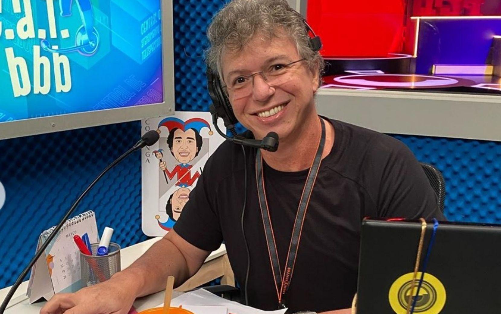 BBB21: Boninho revela quem é sua celebridade dos sonhos para nova edição do reality