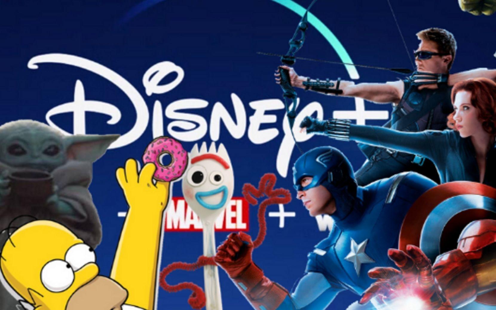 Disney+ inicia pré-venda de assinaturas com desconto na América Latina nesta terça-feira (3)
