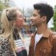 "Casados! Jordan Fisher, de ""Work It"", e Ellie Woods trocam votos em cerimônia privada"