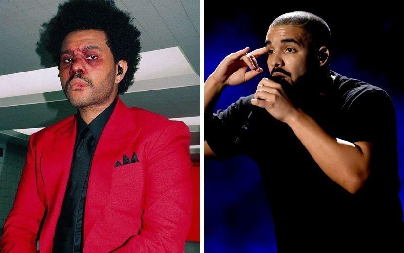 Após polêmica de The Weeknd, Drake sugere que Grammy não deve mais ser relevante na música