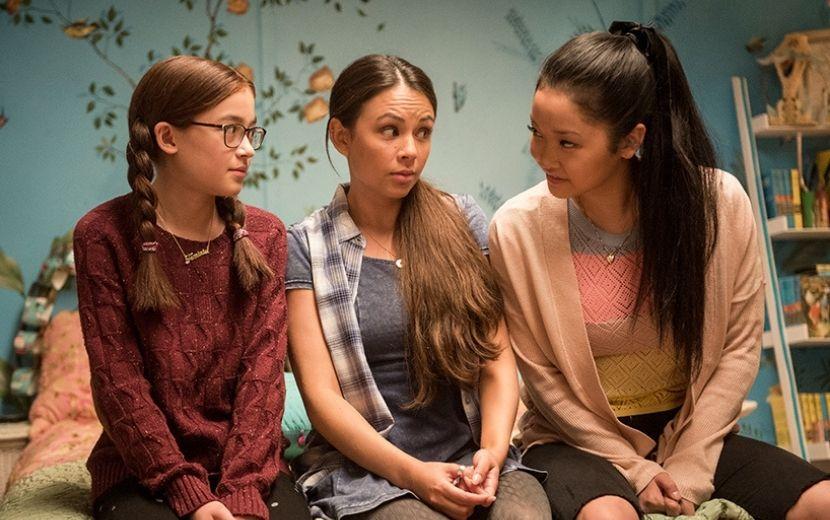 Para Todos Os Garotos 3: Atriz revela previsão de estreia do filme na Netflix
