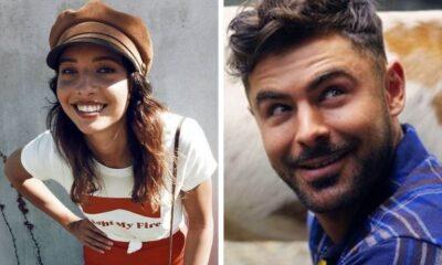 Zac Efron e Vanessa Valladares terminaram o namoro, diz site