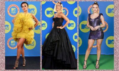 EMA 2020: Confira os looks mais estilosos da premiação