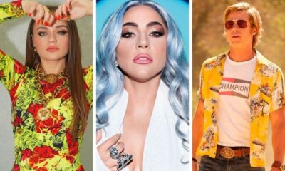 "Lady Gaga estará ao lado de Brad Pitt e Joey King no filme ""Bullet Train"""